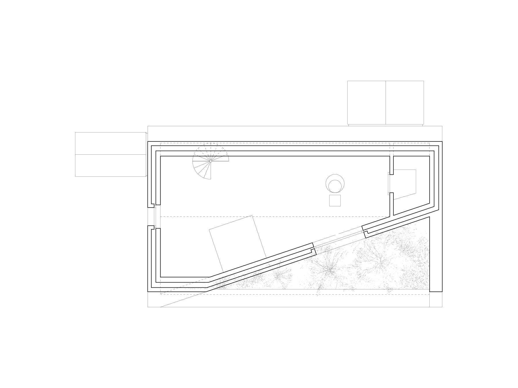 Maison Y Case Study House Fay Architectes